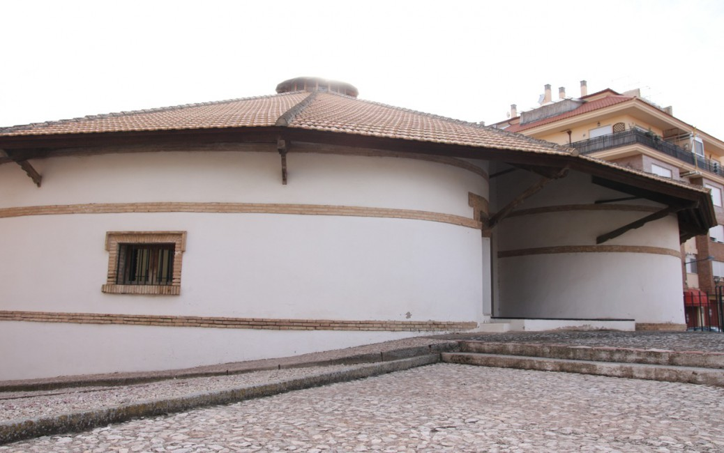 Vineyard and Wine Museum of the Valencian Community